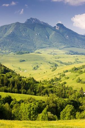 the silence of the world: Mala Fatra, Slovakia