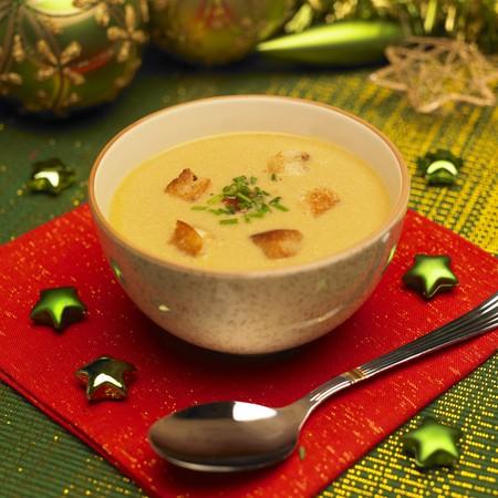 festival moments: Christmas fish soup