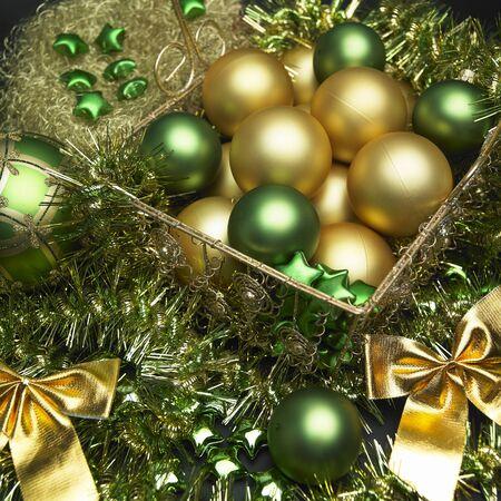 ornamentations: Natale still life