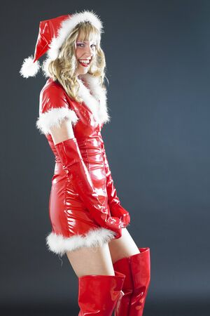 Santa Claus Stock Photo - 8217716