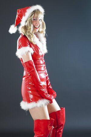 Santa Claus Stock Photo - 8217716