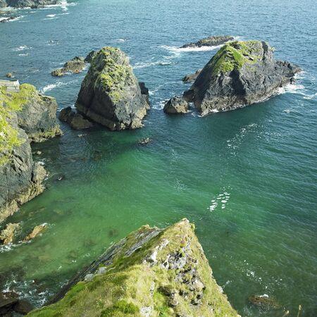 costal: seascape, County Kerry, Ireland