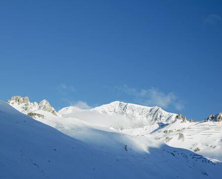 Alps Mountains, Savoie, France Stock Photo - 8336017