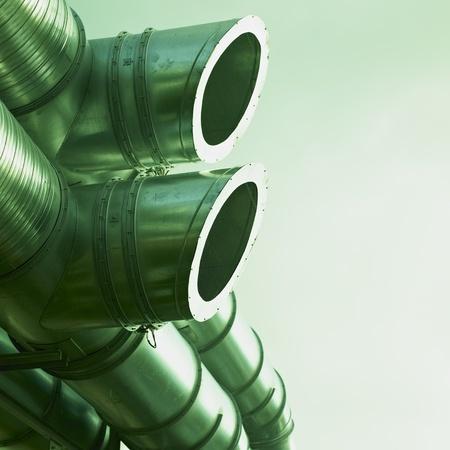 pipelines Stock Photo - 8335876