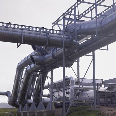 pipelines Stock Photo - 8337549