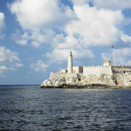 Castillo del Morro, Havana, Cuba photo