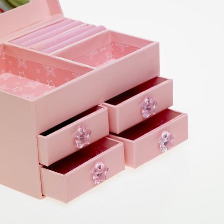 jewellery box Stock Photo - 8382374