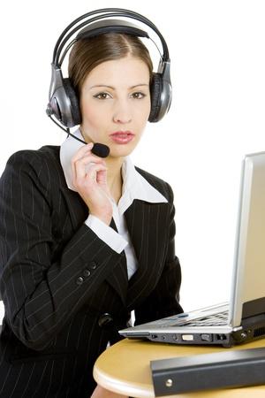 operator Stock Photo - 8459181
