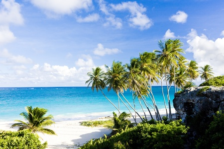 seascapes: Bottom Bay, Barbados, Caribbean