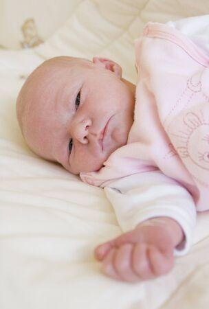baby's portrait Stock Photo - 8483854