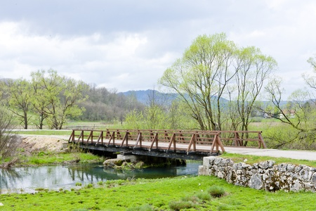 bosna: ponte, Bosnia- Erzegovina