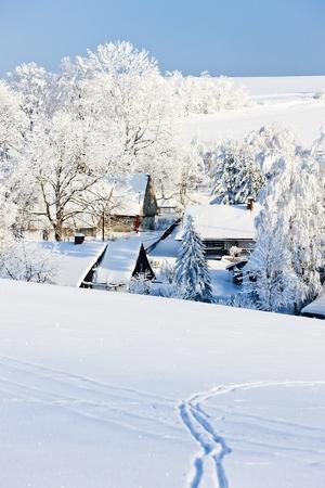 Dolni Hedec, Czech Republic photo