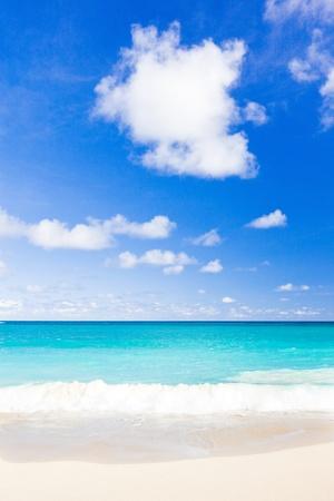 deserted: Foul Bay, Barbados, Caribbean