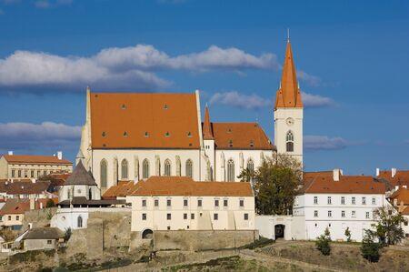 znojmo region: Znojmo, Czech Republic