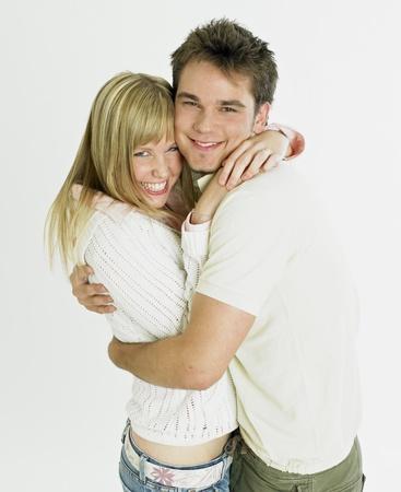 couple Stock Photo - 9018209