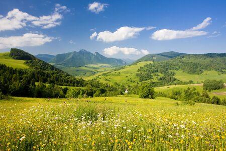 mala fatra: Mala Fatra, Slovakia