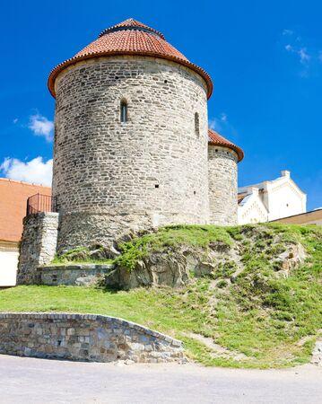 znojemsko: Rotunda of Saint Catherine, Znojmo, Czech Republic