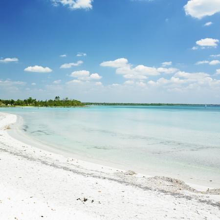 Playa Gir�n, Caribbean Sea, Cuba photo