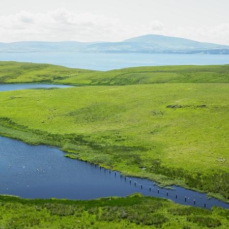 Rathlin Island, County Antrim, Northern Ireland Stock Photo - 9417352