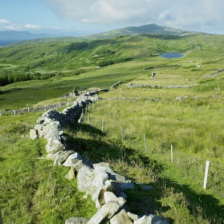 Sheeps Head Peninsula, County Cork, Ireland photo