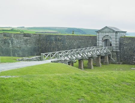 charles county: Charles Fort, County Cork, Ireland