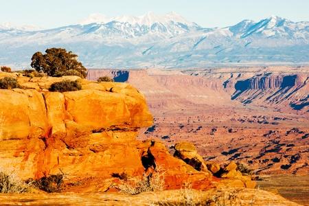 Canyonlands National Park, Utah, USA Stock Photo - 9467271