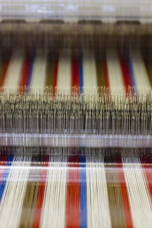 textile machine photo