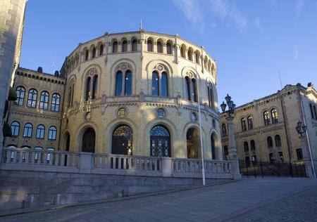 parliaments: Stortinget (Parliament), Oslo, Norway