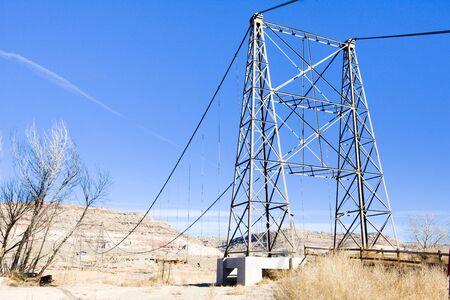 dewey: Dewey Bridge, Utah, USA