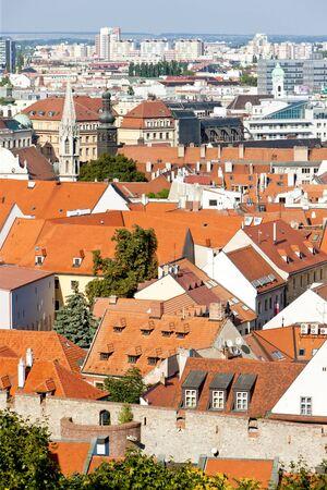bratislava: Bratislava, Slovakia Stock Photo