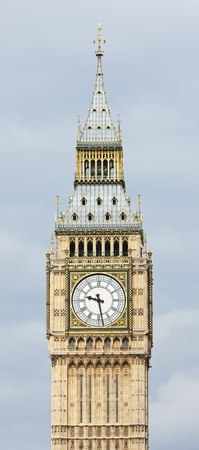Big Ben, London, Great Britain photo