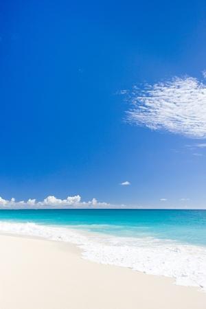 Foul Bay, la Barbade, Caraïbes