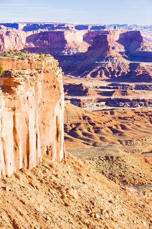 Canyonlands National Park, Utah, USA Stock Photo - 11110573