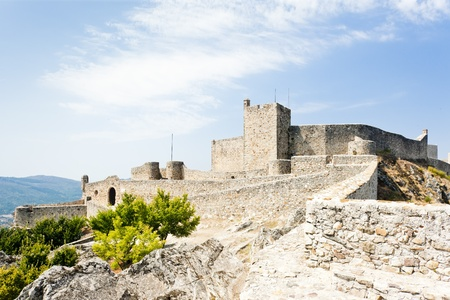 castle district: Marvao Castle, Alentejo, Portugal