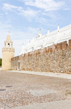 alentejo: Viana do Alentejo Castle, Alentejo, Portugal