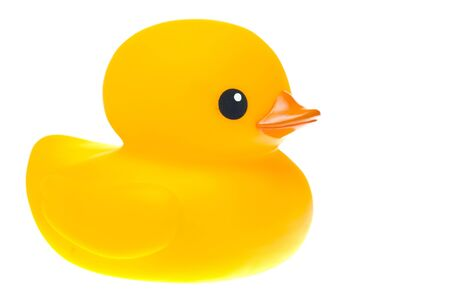 ilustrations: rubber duck