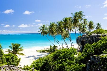 Bottom Bay, la Barbade, Caraïbes