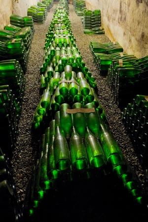 znojemsko: wine archive, Hort Winery, Znojmo - Dobsice, Czech Republic Editorial