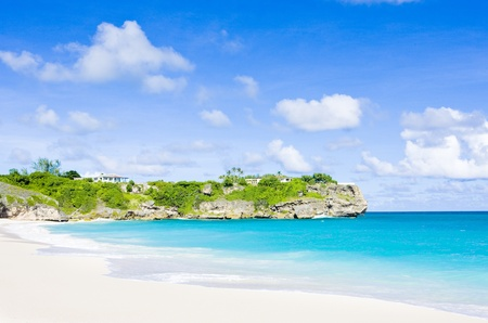 seascapes: Foul Bay, Barbados, Caribbean