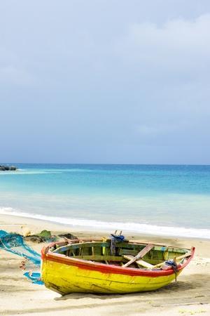 Duquesne Bay, Grenada 写真素材