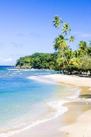 Mount Irvine Bay, Tobago photo