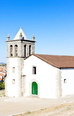 os: Mogadouro, Tras-os-Montes, Portugal