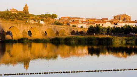 medellin: Medellin, Badajoz Province, Extremadura, Spain Stock Photo