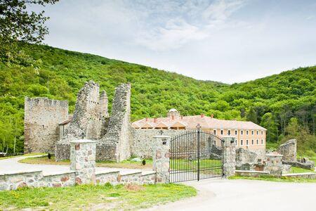 Ravanica Monastery, Serbia Stock Photo - 13531685