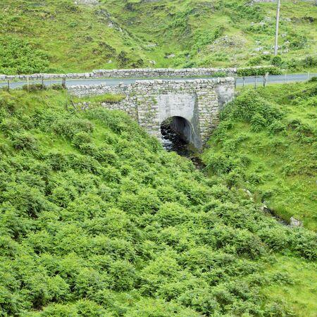 bridge, County Donegal, Ireland Stock Photo - 13896194