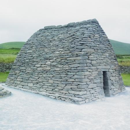 oratorio: Gallarus Oratorio, Contea di Kerry, Irlanda