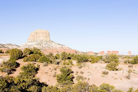 landscape of Arizona, USA Stock Photo - 15523692