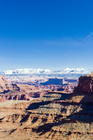 Canyonlands National Park, Utah, USA Stock Photo - 15523498