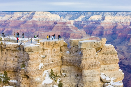 Grand Canyon National Park, Arizona, USA Stock Photo - 15374946
