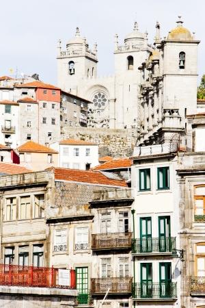 porto: Porto, Portugal Stock Photo